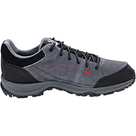 Haglöfs Krusa GT Shoes Women Magnetite/True Black